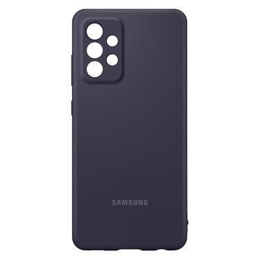 Galaxy A52 Slim Silikon Kılıf