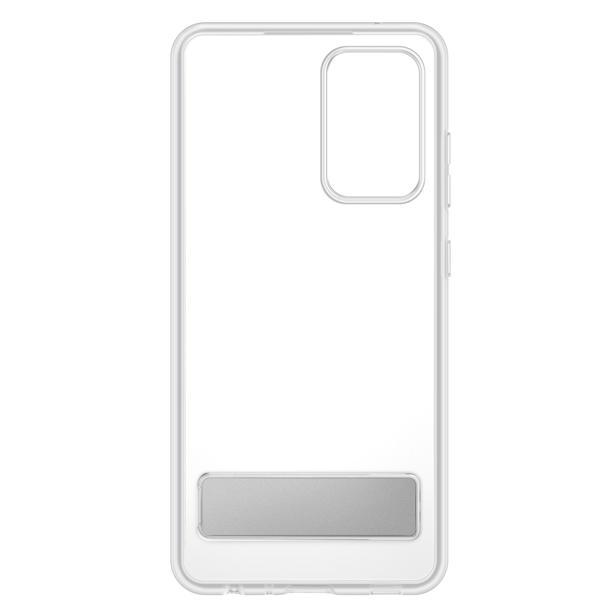 Galaxy A52 Clear Standing Kılıf