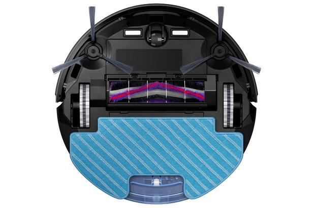 VR5000RM İnce Tasarımlı Robot Süpürge