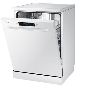 Beyaz DW60M5052FW 5 Programlı Solo Bulaşık Makinesi