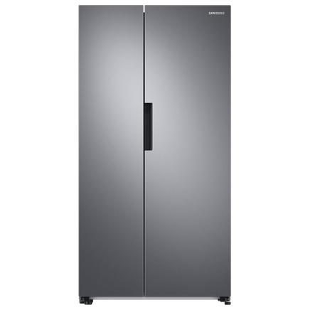 RS66A8100S9 Twin Cooling Plus:trade_mark: Teknolojili Gardırop Tipi Buzdolabı, 652 L