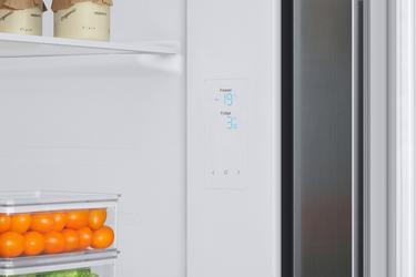 RS66A8100S9 Twin Cooling Plus™ Teknolojili Gardırop Tipi Buzdolabı, 652 L