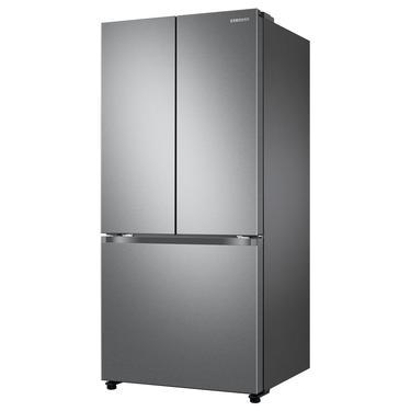 RF49A5002SR Twin Cooling™ Teknolojili Gardırop Tipi Buzdolabı, 550 L
