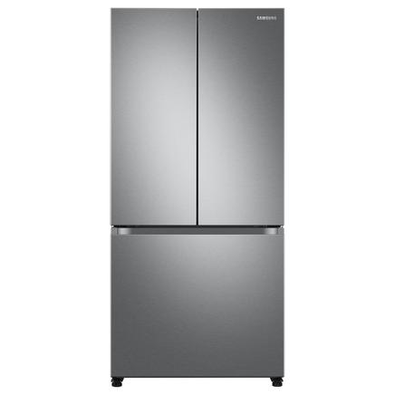 RF49A5002SR Twin Cooling:trade_mark: Teknolojili Gardırop Tipi Buzdolabı, 550 L
