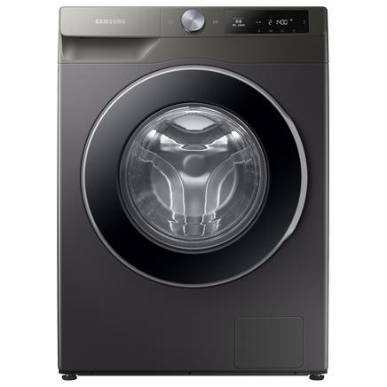WW6000T (WW10T604DLN1AH) Önden Yüklemeli, Eco Bubble™, Yapay Zeka Kontrollü, Süper Hızlı Programlı (59 dk.) Çamaşır Makinesi