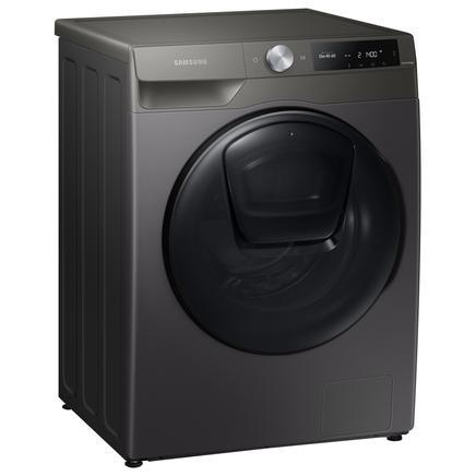 WD6500T Yapay Zeka Kontrollü, Air Wash, Köpükte Bekleme, Kurutmalı Çamaşır Makinesi, 10.5+6 kg