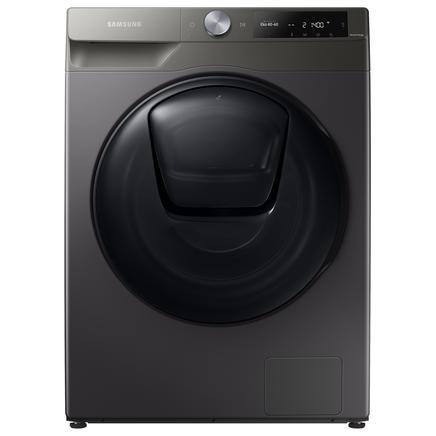WD6500T Yapay Zeka Kontrollü, Air Wash, Kabarcık Emici, Kurutmalı Kombo Çamaşır Makinesi, 10 kg
