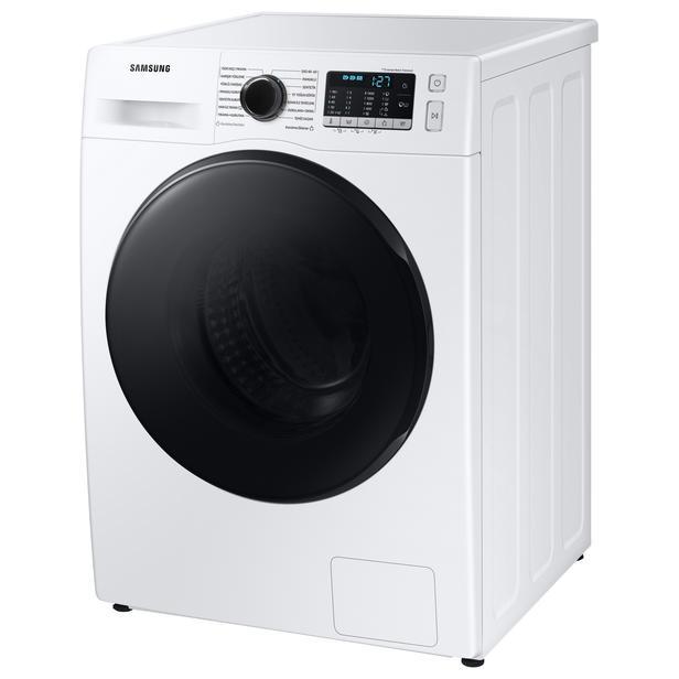 WD5000T Air Wash, Kazan Temizliği, Kabarcık Emici, Kurutmalı Çamaşır Makinesi 9+6kg