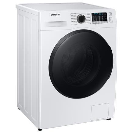 WD5000T Air Wash, Kazan Temizliği, Köpükte Bekleme, Kurutmalı Çamaşır Makinesi 9+6kg