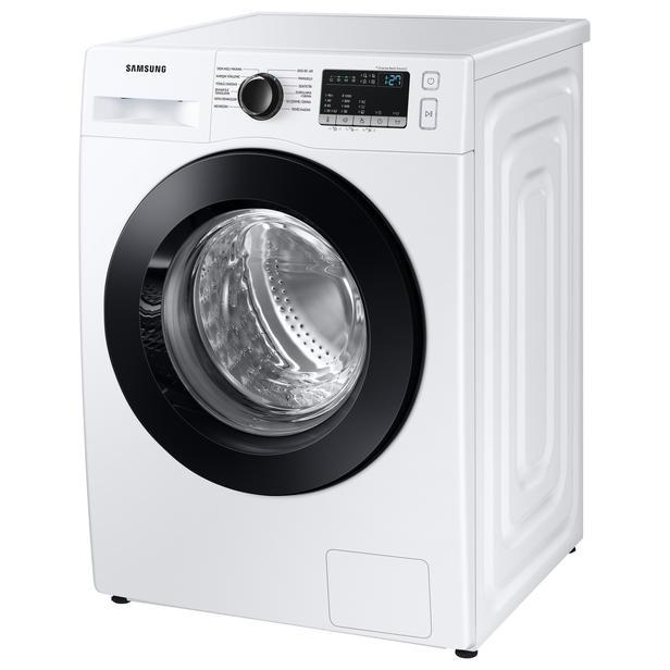 WW4000T (WW90T4020CE/AH) Önden Yüklemeli, Buhar Teknolojisi, Dijital İnvertör Teknolojili, Kazan Temizleme fonksiyonlu Çamaşır Makinesi
