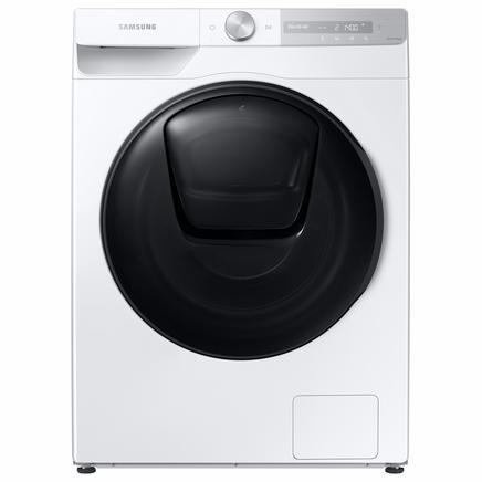 WW7500T (WW90T754DBH1AH) Önden Yüklemeli, Eco Bubble:trade_mark:, QuickDrive:trade_mark:, Yapay Zeka Kontrollü Çamaşır Makinesi beyaz, 9 kg