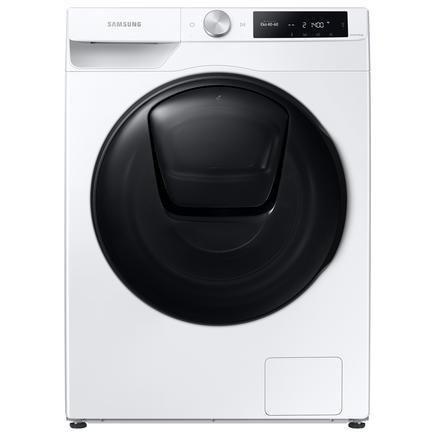 WD6500T Yapay Zeka Kontrollü, Air Wash, Kabarcık Emici, Kurutmalı Kombo Çamaşır Makinesi, 9 kg