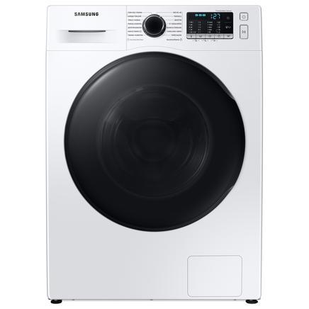 WD5000T Air Wash, Kazan Temizliği, Kabarcık Emici, Kurutmalı Çamaşır Makinesi 8+5kg