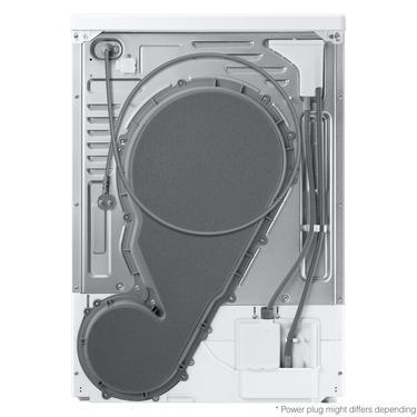 DV5000T (DV90TA040AE/AH) Ters Çevrilebilir Kapılı, Kırışık Önleyici, Optimum Kurutmalı Kurutucu