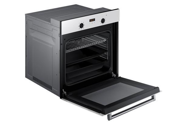 NV60K5140BW 60 LT, 7 Adet Pişirme Programlı Elektrikli Ankastre Fırın