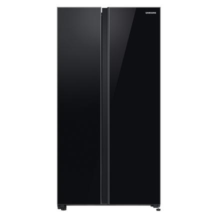 Samsung RS62R50012C SpaceMax™ Teknolojili Gardırop Tipi Buzdolabı