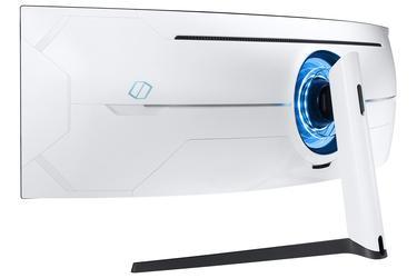 "49"" Odyssey G9 1 ms 240 Hz 2K QLED HDR1000 RGB Oyuncu Monitörü"
