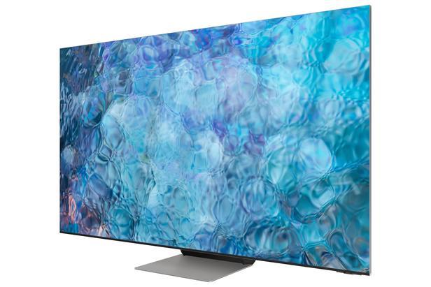 QN900A Neo QLED 8K Smart TV (2021)