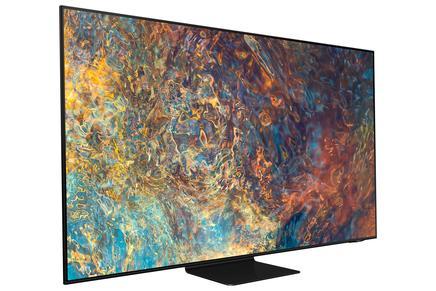 QN90A Neo QLED 4K Smart TV (2021)