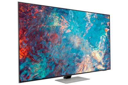 QN85A Neo QLED 4K Smart TV (2021)