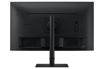 32 inç  S60A QHD 75Hz VA DP HDMI HAS PIVOT Flat Monitör