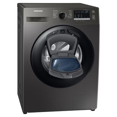 WW4500T (WW90T4540AX/AH) Önden Yüklemeli, Akıllı Kapak teknolojili,  Buhar Teknolojisi, Dijital İnvertör Teknolojili, Kazan Temizleme fonksiyonlu Çamaşır Makinesi