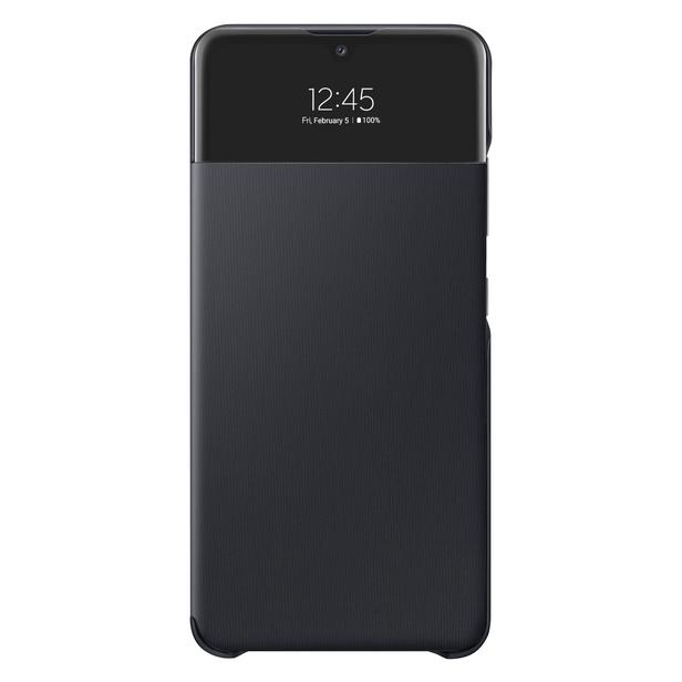Galaxy A32 Smart S View Cüzdan Tipi Kılıf