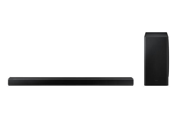 HW-Q800A 3.1.2ch Soundbar (2021)
