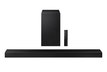 HW-A650 3.1ch Soundbar (2021)