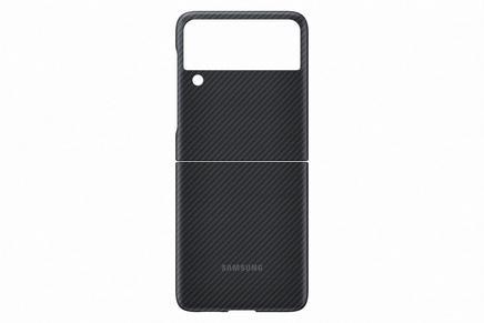 Galaxy Z Flip3 5G Aramid Cover
