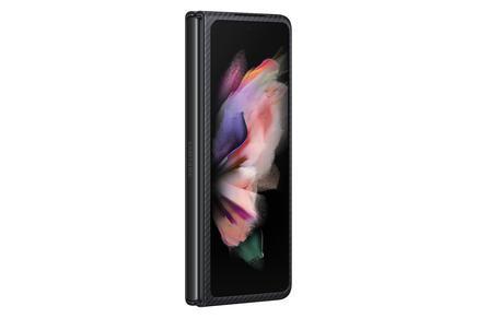 Galaxy Z Fold3 5G Aramid Cover