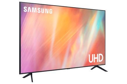 AU7100 UHD 4K Smart TV (2021)