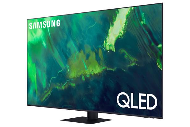 Q70A QLED 4K Smart TV (2021)