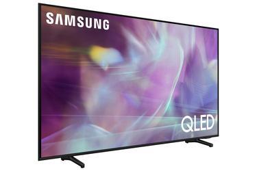 Q60A QLED 4K Smart TV (2021)